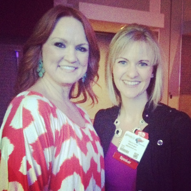 Ree Drummond, The Pioneer Woman