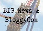 BIG News & BloggyCon